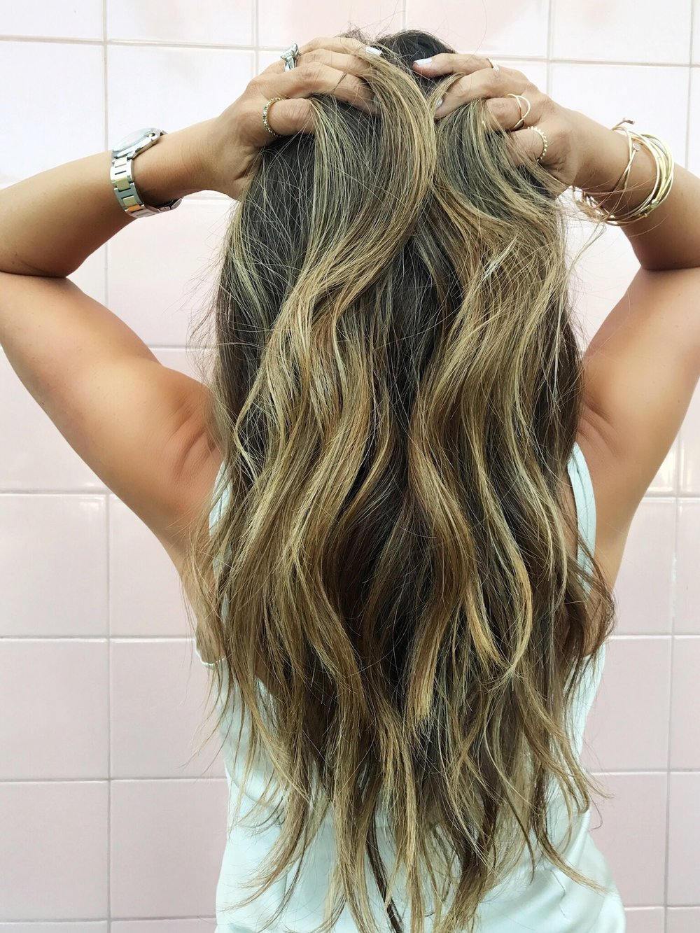 Best Products to Treat Dry, Damaged Hair — Melissa Meyers