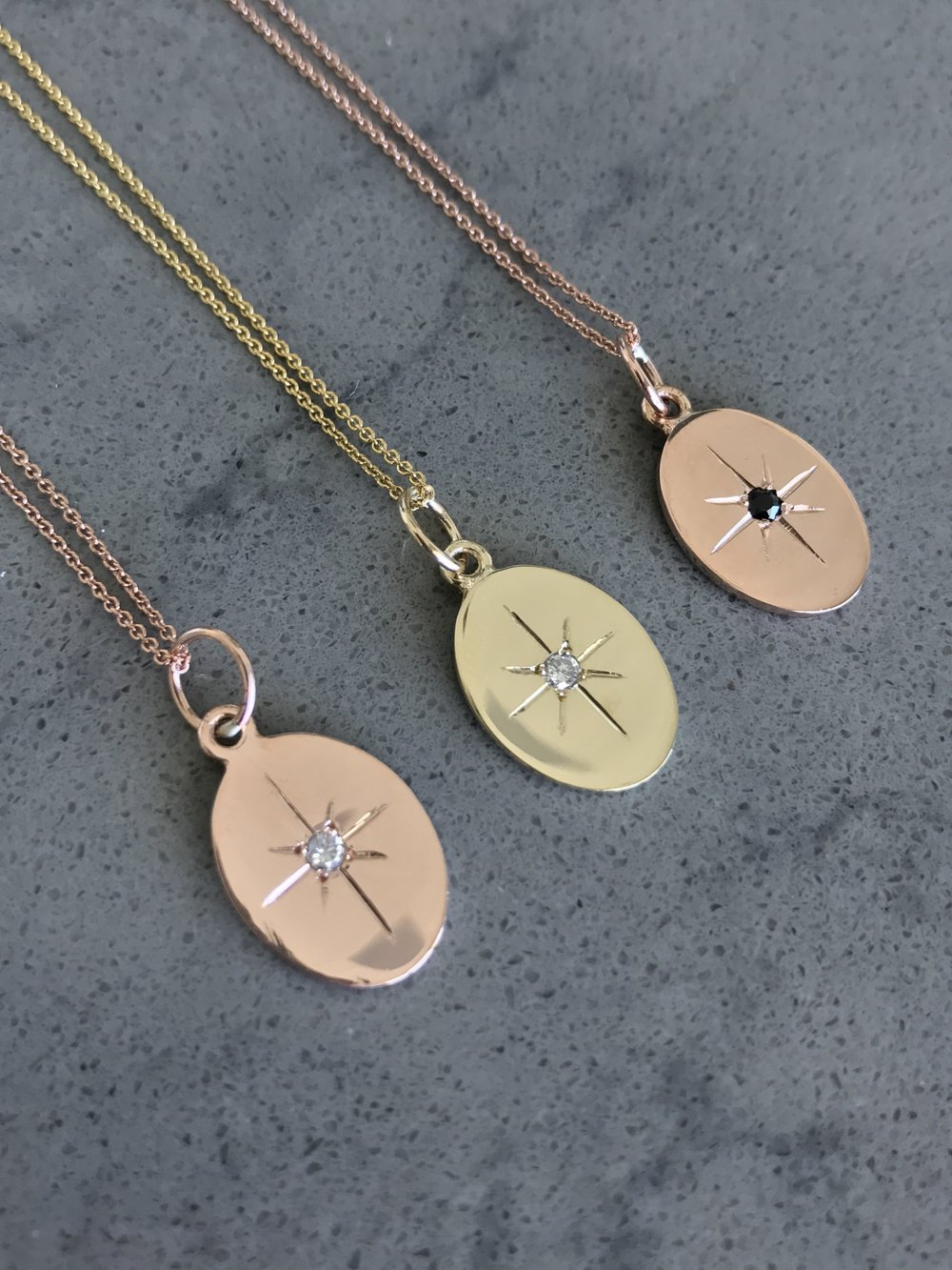 women pendants from dark lighting for chains the necklaces long necklace vintage color jewelry pendant item glow glowing in