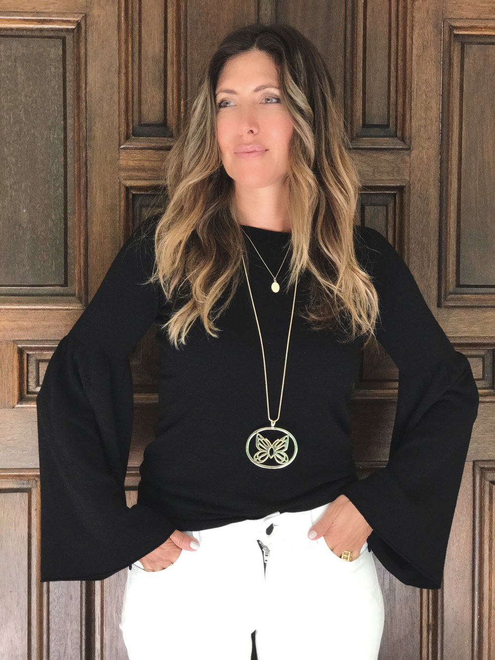 Melissa Meyers Sweaters
