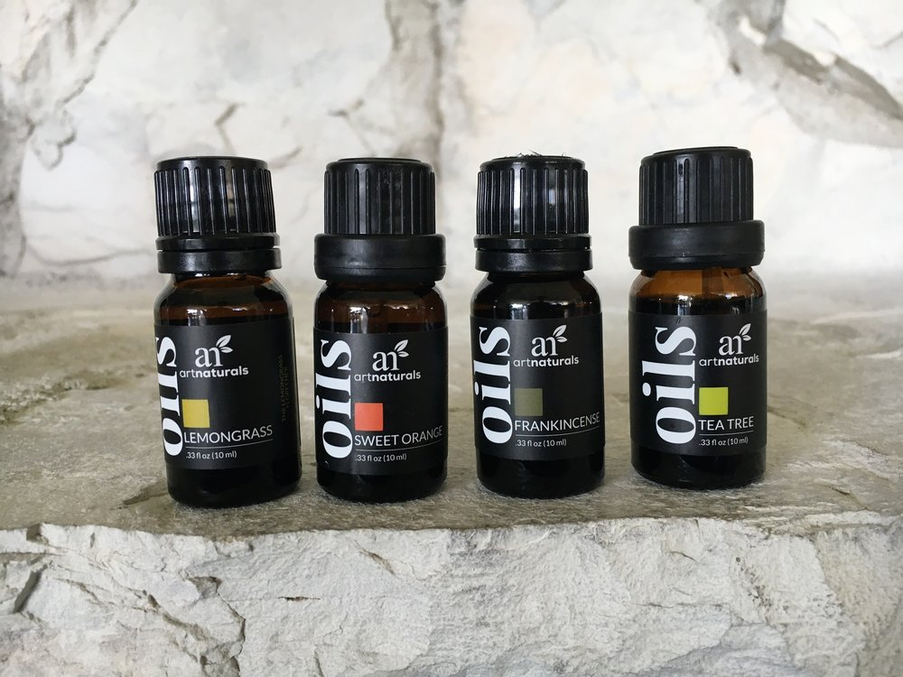 Melissa Meyers Essential Oils
