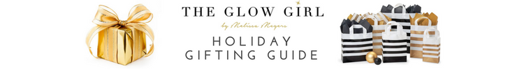 holiday gift guide banner