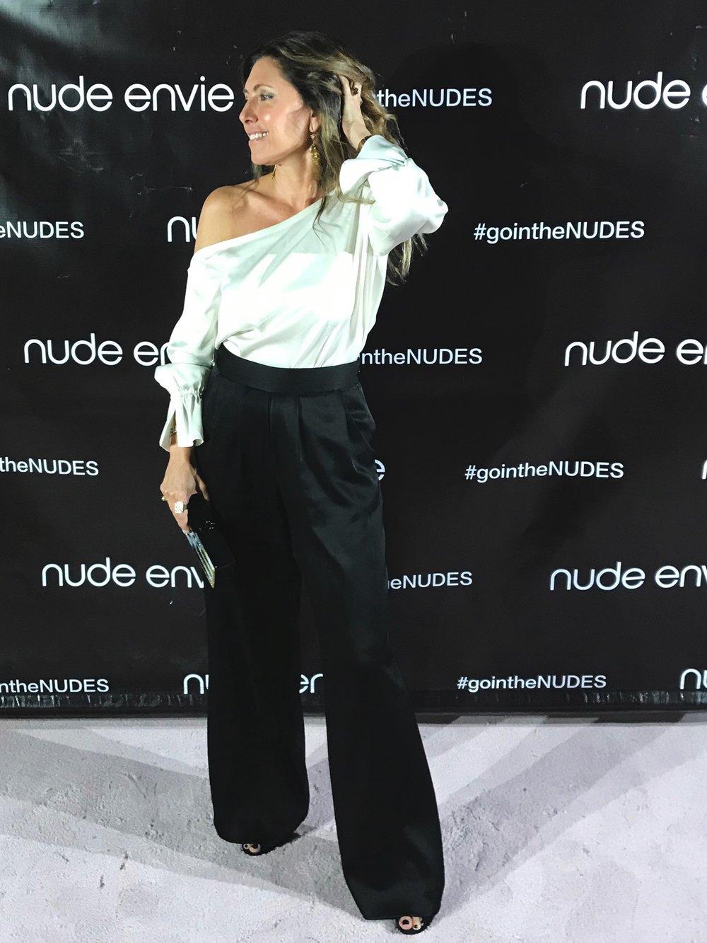 Melissa Meyers Ramy Brook
