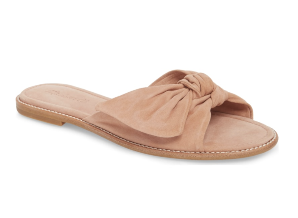 Madwell Naida Slide Sandal