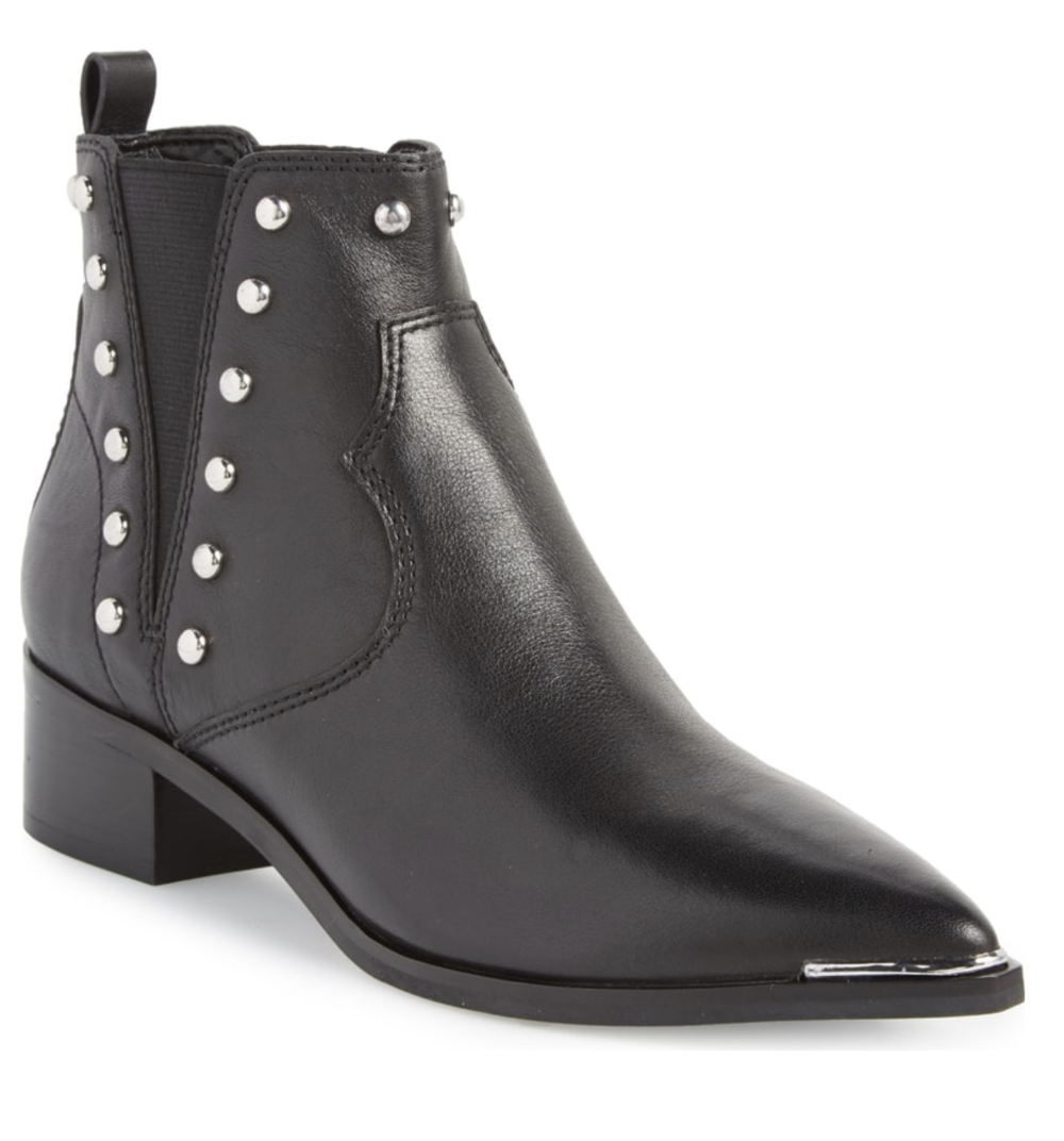 Marc Fisher LTD Yentia Chelsea Boot