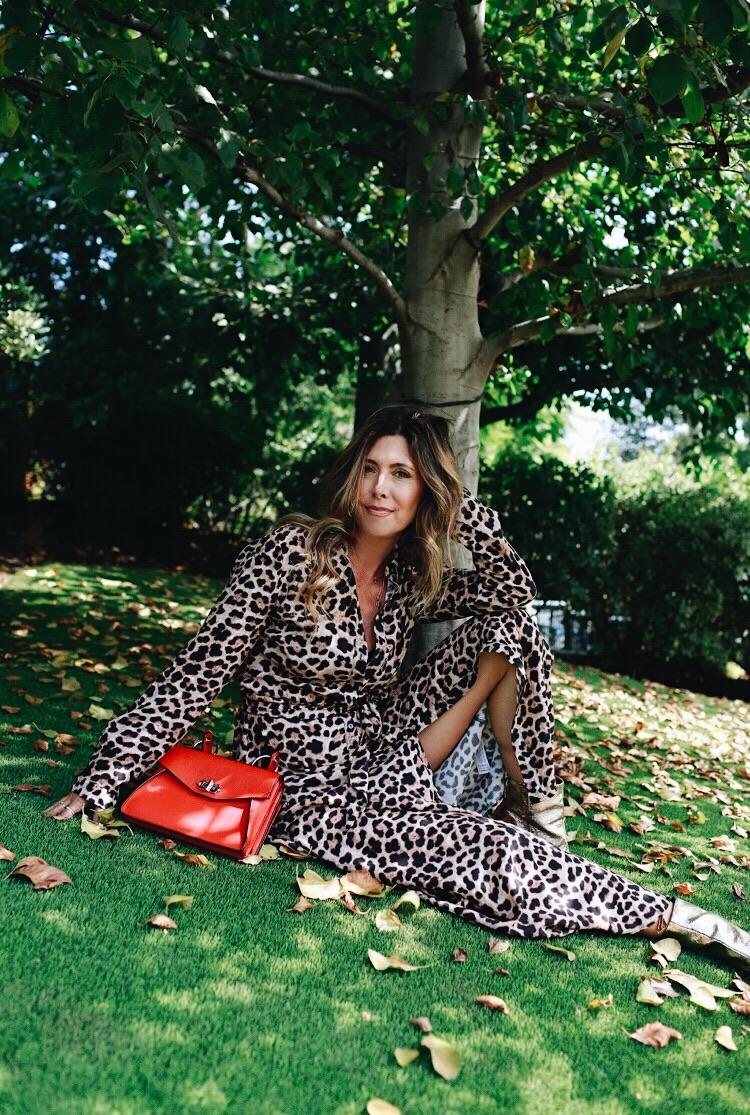 Dress: Zara, Similar  here