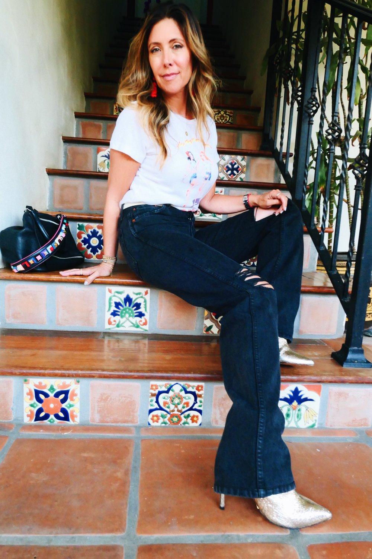 Melissa Meyers + Redone