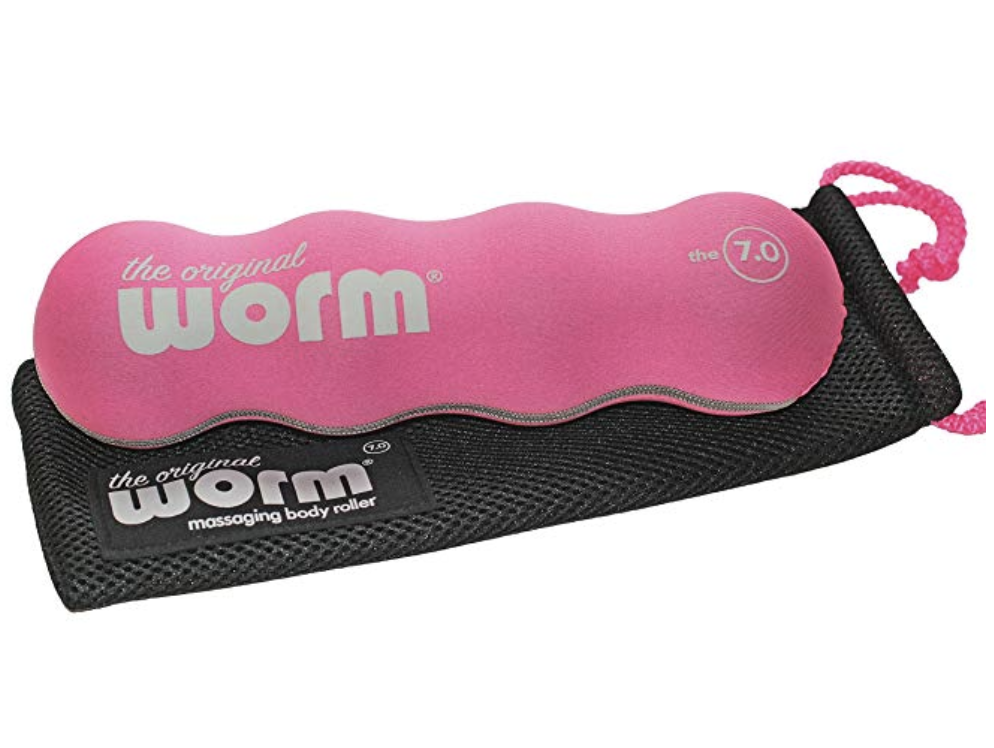 6. The Worm Roller