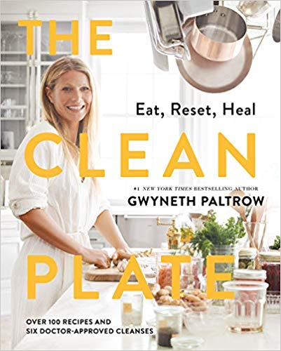 7. The Clean Plate