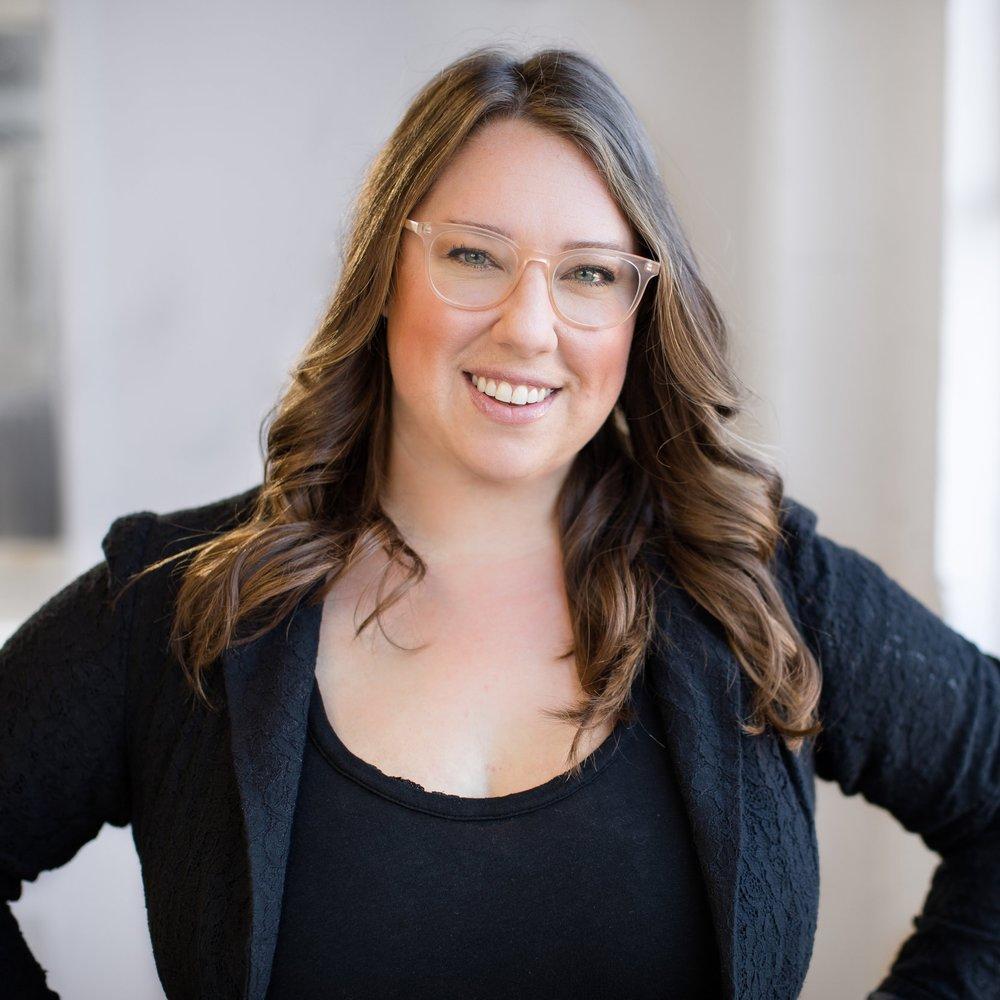 Kelley Levin  Event Composer, Fun Enforcer, Culture Enthusiast