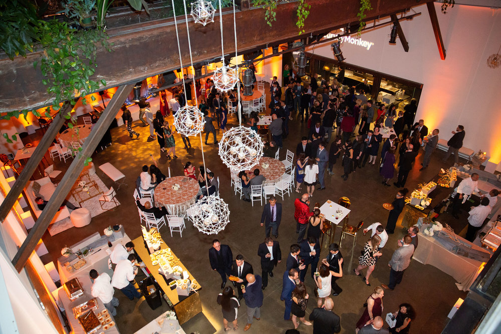 We organize corporate events for the biggest companies in the Bay Area. Our high commitment to providing the highest service in the industry makes our customers very loyal to us.   Read more