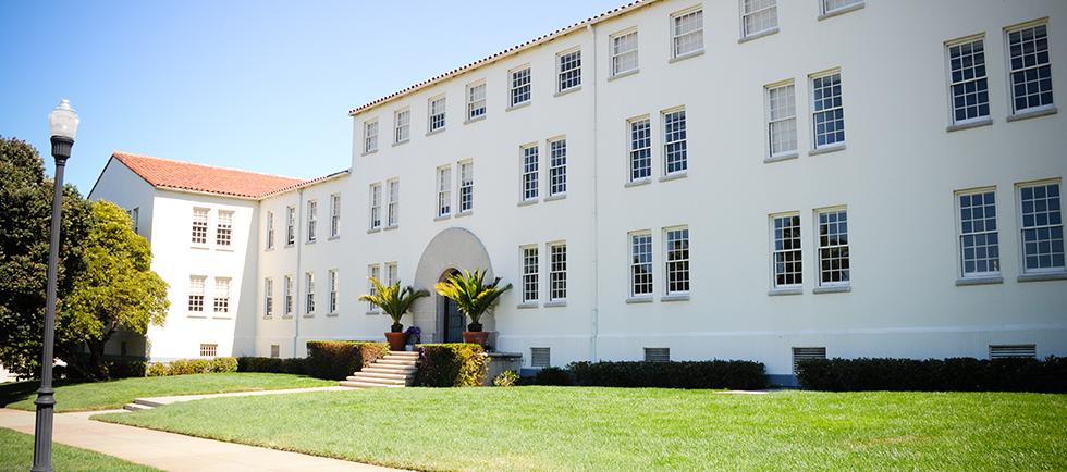 The San Francisco Film Centre