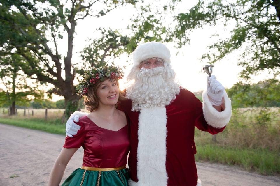 Christmas Fairy And Santa 2.jpg