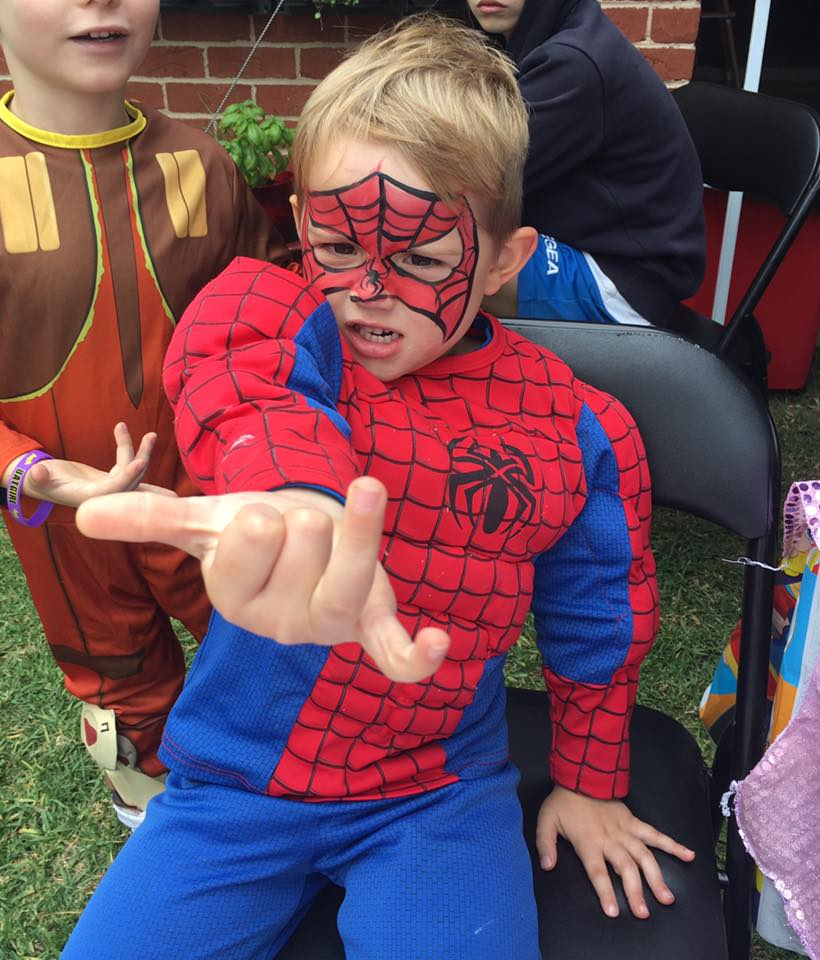 Spiderman Face Paint.jpg