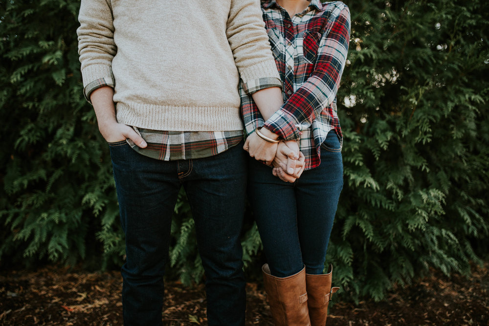 GROWING MARRIAGES -