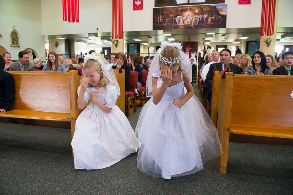 2014 Spring 1st Communion