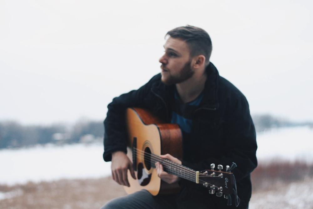 Matt - Singer, Guitarist
