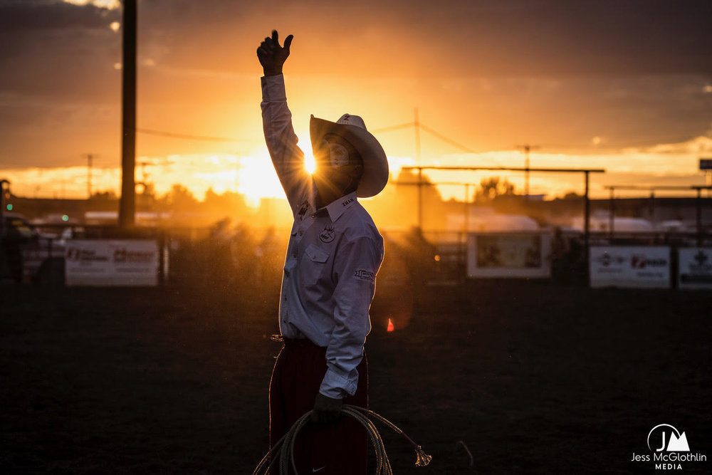 Jess McGlothlin,Bozeman, Montana, August 2016