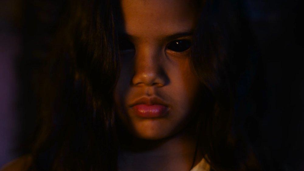 Alison Fernandez (ALICIA - Devil's Whisperer