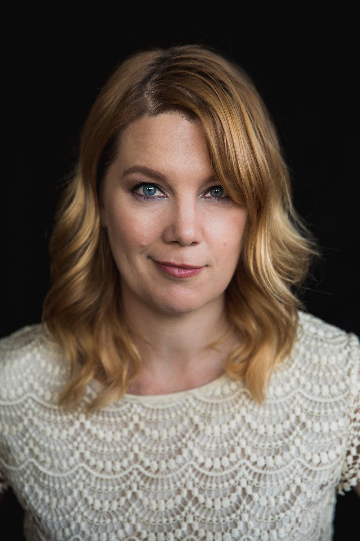 Nicole Feenstra - Creator of Broken Hearts Division