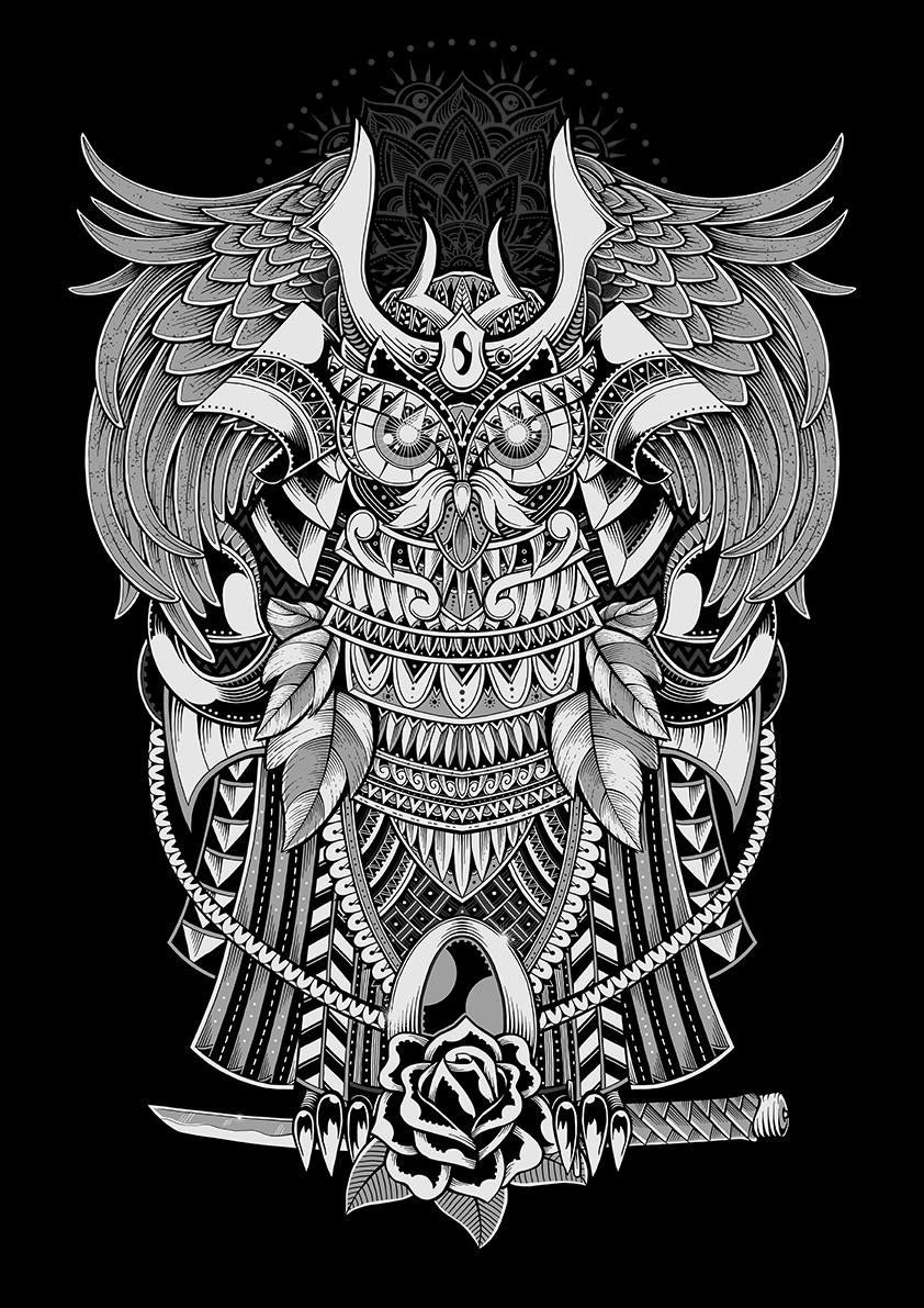 Art by GODZILLARGE