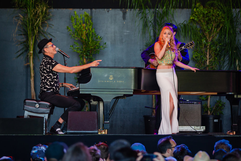 Photo Credit: Golden Voice - Arroyo Music Fest 2018