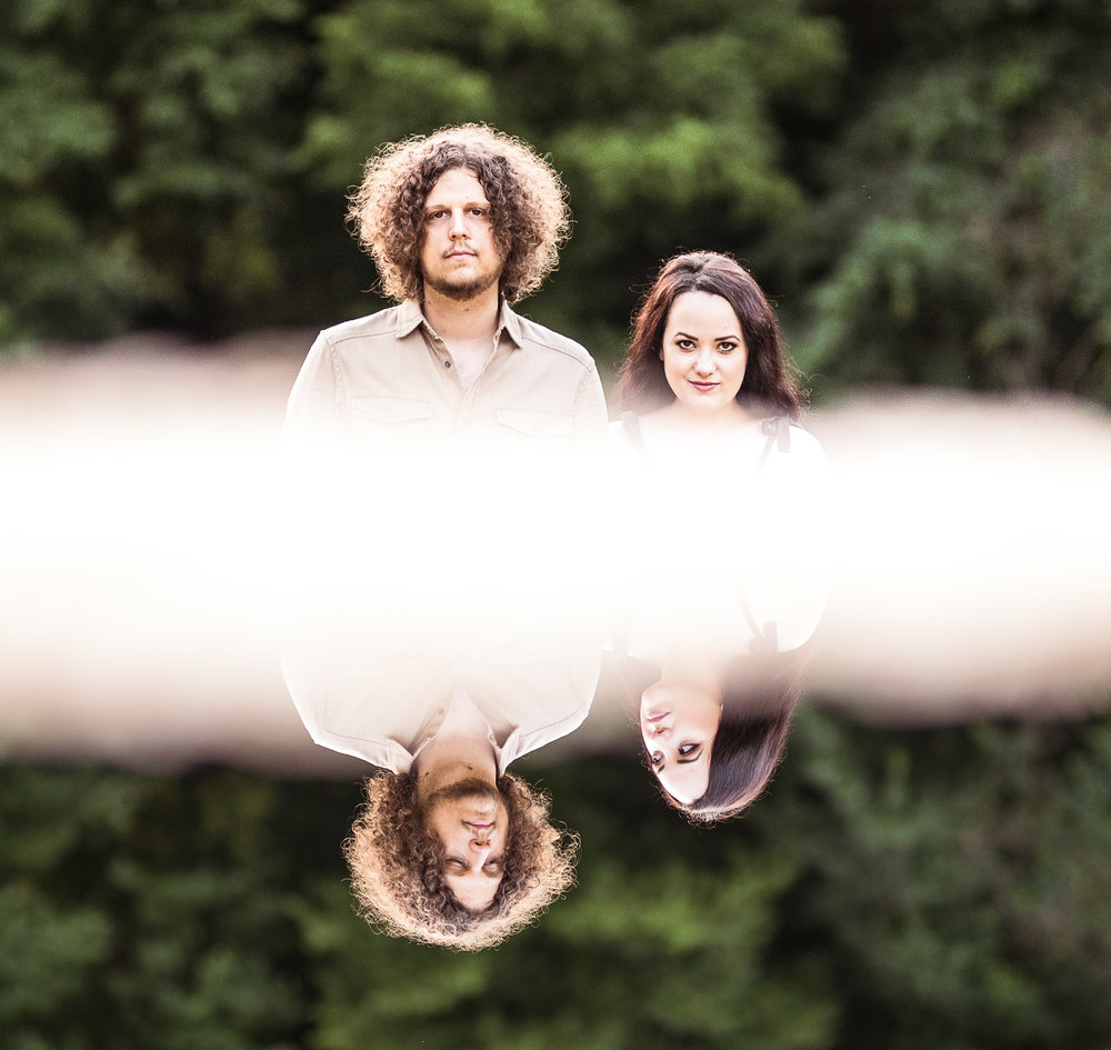Cody and Desi - Photography by London J Smothers