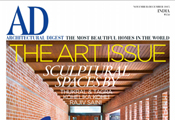 Architectural Digest Dec 15