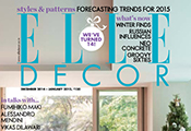 Elle Decor Nov 14