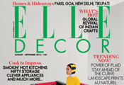 Elle Decor Sep 15