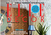 Elle Decor Aug 14