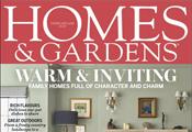 Homes & Gardens Feb 16