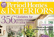Period Homes Mar 16