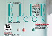 ELLE DECOR FEB 16