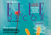 Elle Decor Oct 16