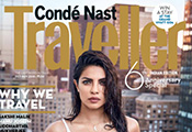 Conde Nast Traveller Oct 16