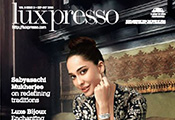 Luxpresso Oct 16