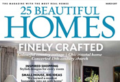 25 Beautiful Homes Mar 17