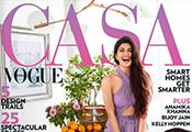 Casa Vogue August 2017