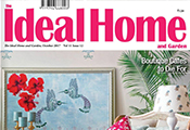 Ideal Home October 2017