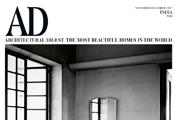Architectural Digest December 2017