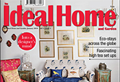 The Ideal Home and Garden January 2018
