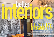 Better Interiors March 2018