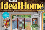 Ideal Home and Garden June 2018