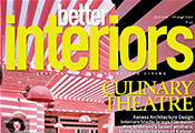 Better Interiors July 2018