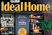 Ideal Home and Garden July 2018