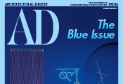 Architectural Digest November 2018