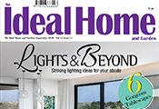 Ideal Home and Garden September 2018/