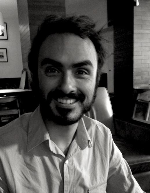 Luiz based in Sao Paulo, Brazil
