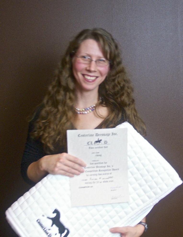 Lisa Lehr