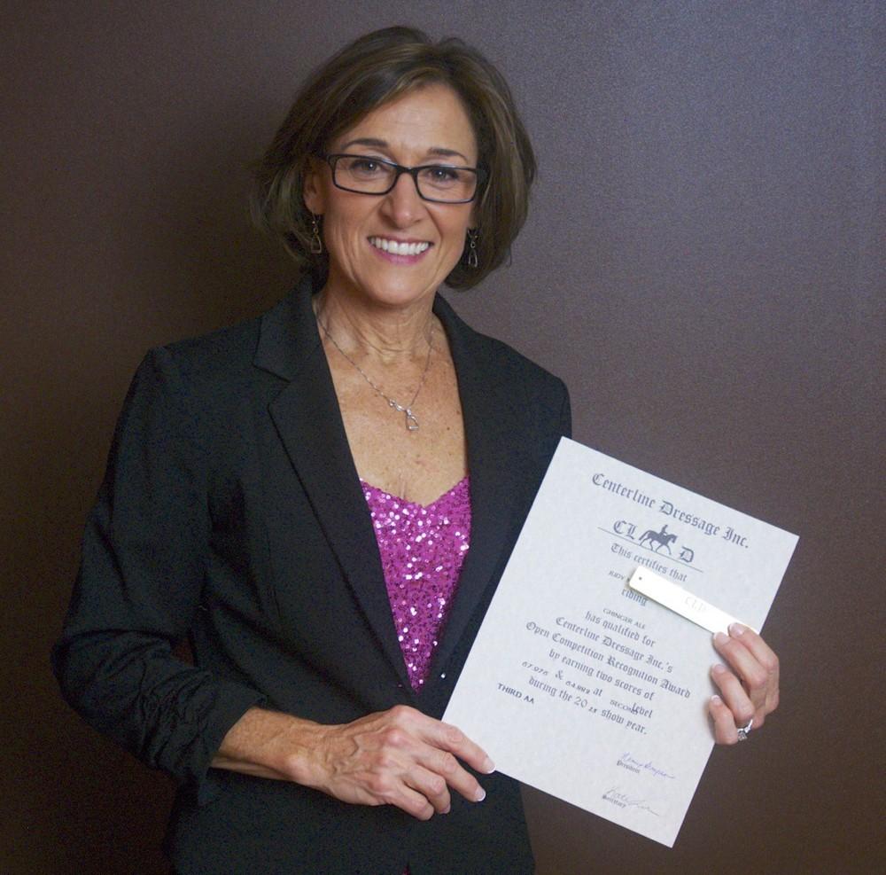 Judy Nordstrom
